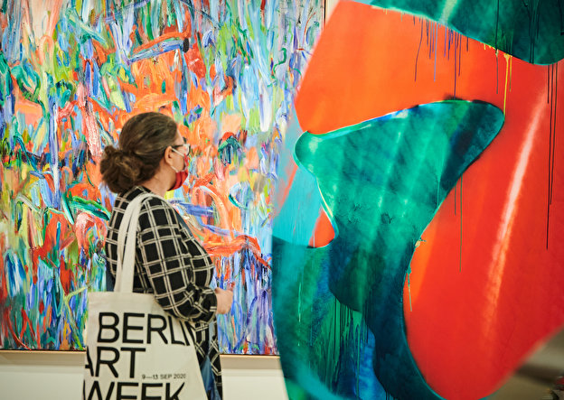The tenth Berlin Art Week – A look back—and one ahead